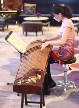 Plucked. A gui zhen sounds close to a pianola.jpg